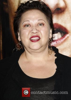 Amy Hill  The HBO premiere of 'Enlightened' held at Paramount studios Los Angeles, California - 06.10.11