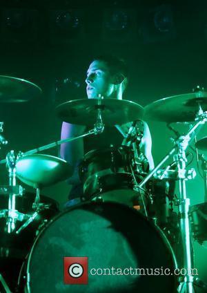 Enter Shikari perform live at Liverpool's O2 Academy Liverpool, England - 08.10.11