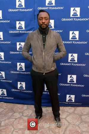 will.i.am of the Black Eyed Peas 13th Annual Entertainment Law Initiative Luncheon held At The Beverly Hills Hotel Los Angeles,...