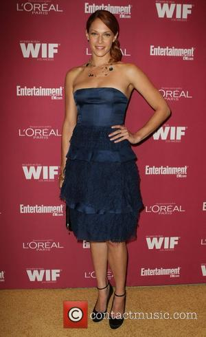 Amanda Righetti The 2011 Entertainment Weekly And Women In Film Pre-Emmy Party Sponsored By L'Oreal held at BOA Steakhouse West...