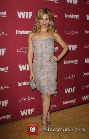 Cara Buono The 2011 Entertainment Weekly And Women In Film Pre-Emmy Party Sponsored By L'Oreal held at BOA Steakhouse West...