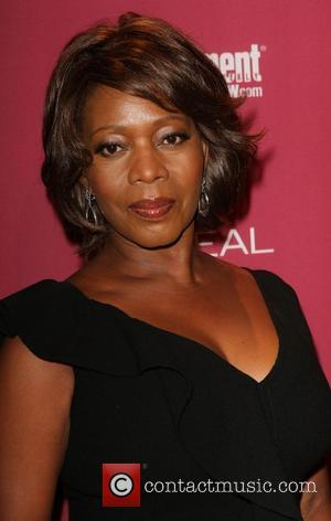 Alfre Woodard The 2011 Entertainment Weekly And Women In Film Pre-Emmy Party Sponsored By L'Oreal held at BOA Steakhouse West...