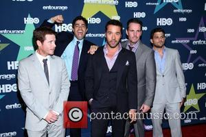 Kevin Connolly, Adrian Grenier, Jeremy Piven, Jerry Ferrara and Kevin Dillon