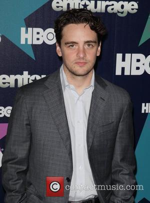 Vincent Piazza  Final season premiere of HBO's 'Entourage' held at Beacon Theatre - Arrivals New York City, USA -...