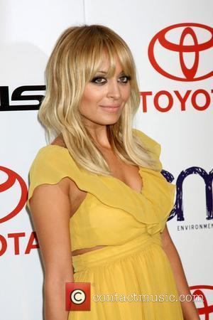 Nicole Richie To Launch First Fragrance