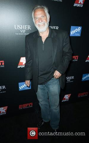 Jonathan Goldsmith ESPN The Magazine after dark NBA All-Star party at MyHouse Nightclub Hollywood, California, USA - 18.02.11