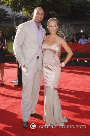 Hank Baskett, Kendra Wilkinson  The 2011 ESPY Awards held at the Nokia Theatre L.A. Live Los Angeles, California -...