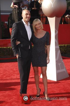 Jaime Pressly, guest  The 2011 ESPY Awards held at the Nokia Theatre L.A. Live Los Angeles, California - 13.07.11