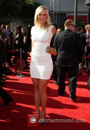 Bethany Hamilton The 2011 ESPY Awards held at the Nokia Theatre L.A. Live - Arrivals Live Los Angeles, California -...