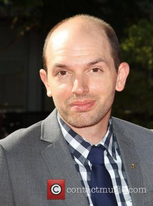 Paul Scheer The 2011 ESPY Awards held at the Nokia Theatre L.A. Live - Arrivals Live Los Angeles, California -...