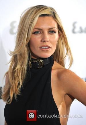 Abbey Clancy Bans Crouch From Having Stag Do