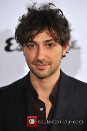 Alex Zane Esquire June Issue Launch Party held at Sketch. London, England - 05.05.11