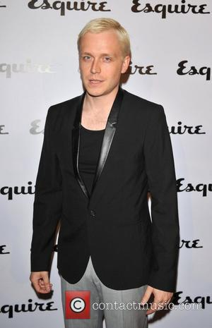 Mr Hudson Esquire June Issue Launch Party held at Sketch. London, England - 05.05.11