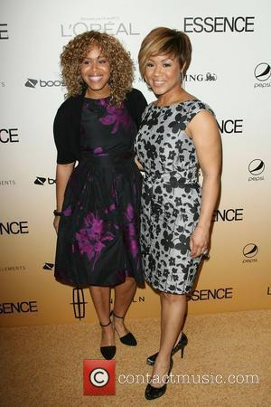 Mary Mary 4th Annual ESSENCE Black Women In Hollywood Luncheon held at the Beverly Hills Hotel Beverly Hills, California -...