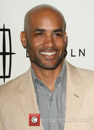 Boris Kodjoe 4th Annual ESSENCE Black Women In Hollywood Luncheon held at the Beverly Hills Hotel Beverly Hills, California -...