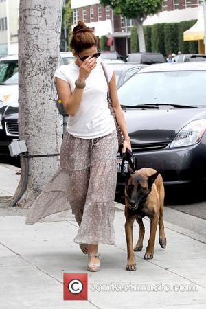 Eva Mendes Granted Three-year Restraining Order