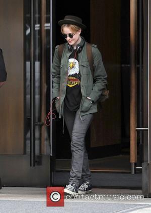 Evan Rachel Wood and Manhattan Hotel