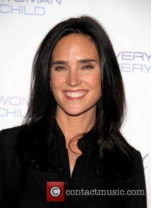 Jennifer Connelly  Every Woman Every Child MDG Reception at the Grand Hyatt Hotel New York City, USA - 20.09.11