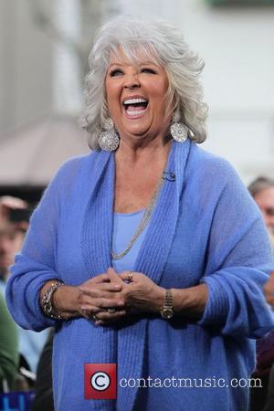 American Chef Paula Deen Has Type 2 Diabetes