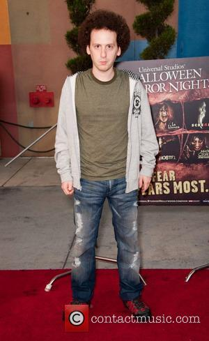 Josh Sussman Universal Studios Hollywood 'Halloween Horror Nights' Eyegore Awards - Arrivals Universal City, California - 23.09.11