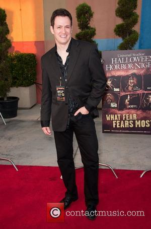 Tom Malloy Universal Studios Hollywood 'Halloween Horror Nights' Eyegore Awards - Arrivals Universal City, California - 23.09.11