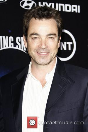 Jon Tenney  The Premiere of TNT And Dreamworks' 'Falling Skies' - Arrivals  West Hollywood, California - 13.06.11