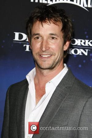 Noah Wyle Wanted To Be Stay-at-home Dad