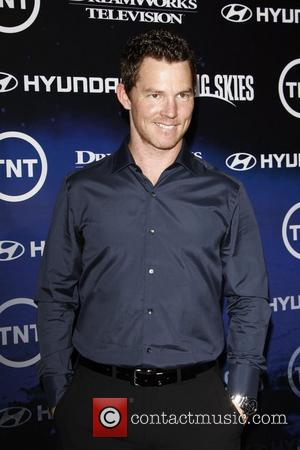 Shawn Hatosy  The Premiere of TNT And Dreamworks' 'Falling Skies' - Arrivals  West Hollywood, California - 13.06.11