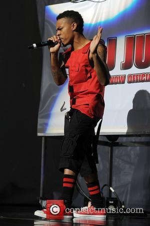 Bow Wow The F.A.M.E. Tour at the American Airlines Arena in Miami  Florida, USA - 05.10.11