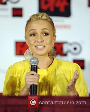 Hayden Panettiere Honoured For D.c. Statehood Support