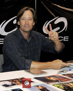 Kevin Sorbo Suffered Secret Strokes
