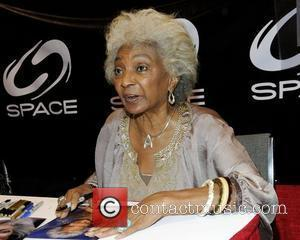 Nichelle Nichols Tried Out For Spock Role
