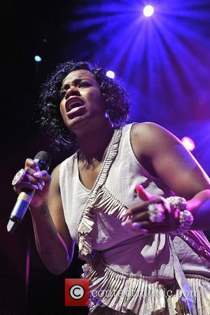 Grammy Awards, Fantasia Barrino, Grammy and O2 Arena