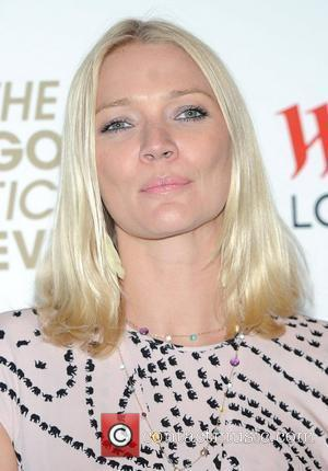 Jodie Kidd Fashion For Relief Pop-Up shop launch at Westfield London London, England - 05.04.11