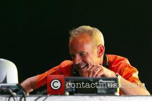 Fat Boy Slim Signs Up For Las Vegas Residency