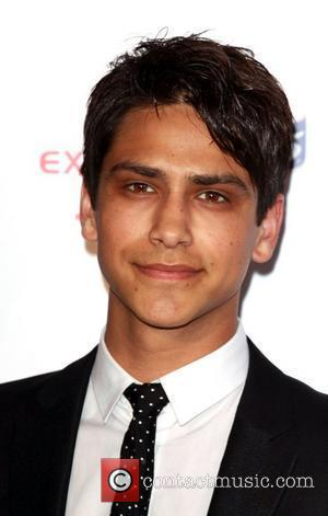 Luke Pasqualino FHM 100 Sexiest Women In The World 2011 launch party at One Marylebone London, England - 04.05.11