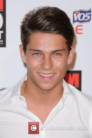 Joey Essex FHM 100 Sexiest Women In The World 2011 launch party at One Marylebone London, England - 03.05.11