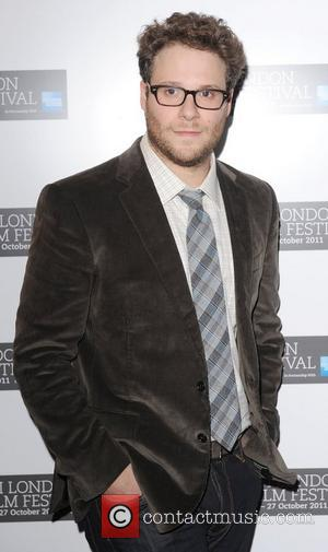 Seth Rogen Worried 50/50 Audiences Would Find Him 'False'