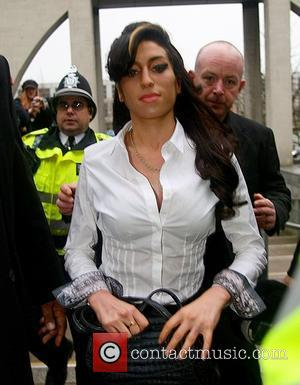 Amy Winehouse and Magistrates