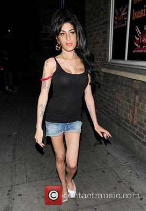 Amy Winehouse was spotted out and about in Camden where she visited the Hawley Arms Pub with friends. Amy was...