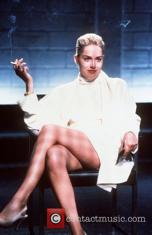 Lindsay Lohan, Basic Instinct, Paul Verhoeven and Sharon Stone