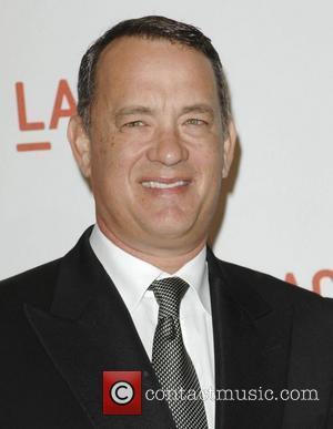 Forrest Gump, Samantha Bryant and Tom Hanks