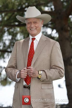 *file photo* * HAGMAN HAS CANCER DALLAS star LARRY HAGMAN has been diagnosed with cancer.  The 80-year-old actor revealed...