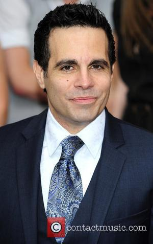 *file photo* * CANTONE WEDS PARTNER OF 20 YEARS SEX AND THE CITY star MARIO CANTONE is a married man...