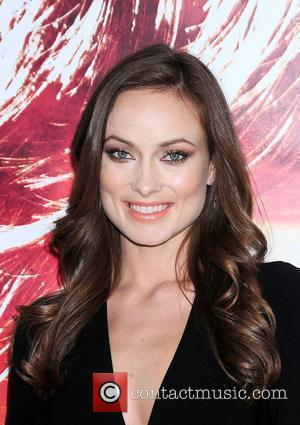 Olivia Wilde Files For Divorce From Tao Ruspoli