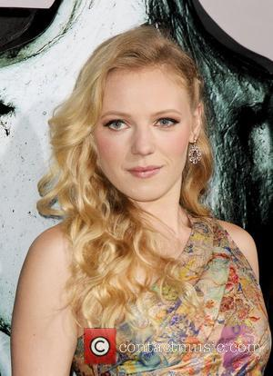Emma Bell  The LA Premiere of Final Destination 5 held at Grauman's Chinese Theatre Hollywood, California - 10.08.11