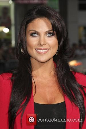 Nadia Bjorlin  The LA Premiere of Final Destination 5 held at Grauman's Chinese Theatre Hollywood, California - 10.08.11