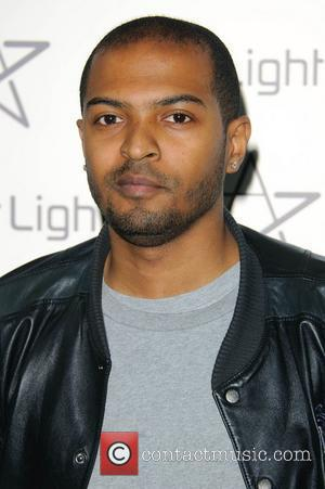 Noel Clarke First Light Awards held at Odeon Leicester Square London, England - 15.03.11