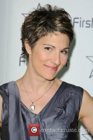 Tamsin Greig First Light Awards held at Odeon Leicester Square London, England - 15.03.11