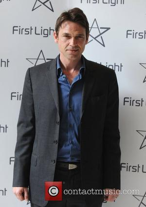 Dougray Scott First Light Awards held at Odeon Leicester Square London, England - 15.03.11